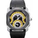ブルガリ オクト オールブラックス 記念モデル BGO41BSBLD/ABスーパーコピー 時計