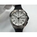 IWCインヂュニア ダブルクロノグラフ・チタニウムコピー時計IW386501
