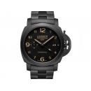 パネライ ルミノール1950 3デイズ GMT トゥットネロ PAM00438