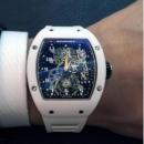 リシャール・ミル RM 17-01スーパーコピー 時計