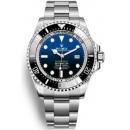 ロレックス新作 ディープシーD-blue 126660-0002