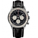 ブライトリングブランド 時計コピーナビタイマー1 B01 クロノグラフ 46 A017B-1WBA