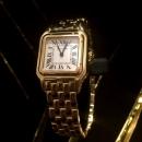 CRWGPN0009 カルティエスーパーコピー時計パンテール ドゥ カルティエ ウォッチ MM