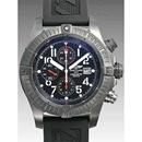 腕時計ブライトリング 人気 コピー スーパーアベンジャーブラックスティール A337B30DPB