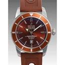 ブライトリング 時計 コピー スーパーオーシャンヘリテージ46 A172Q42ORC