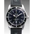 腕時計ブライトリング 人気 コピー スーパーオーシャンヘリテージ46 A172B68ORC