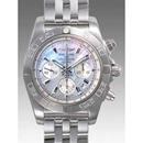 腕時計ブライトリング 人気 コピー クロノマットB01 A011G85PA