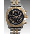 腕時計ブライトリング 人気 コピー クロノマットB01 C011B57PAC