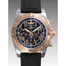 腕時計ブライトリング 人気 コピー クロノマットB01 C011B57RRC