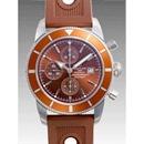ブライトリング 時計 コピー スーパーオーシャンヘリテージ クロノグラフ A272Q53ORC