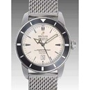 腕時計ブライトリング 人気 コピー スーパーオーシャンヘリテージ46 A172G01OCA