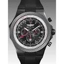 腕時計ブライトリング 人気 コピー ベントレーGMT ミッドナイト?カーボン M476B19GRB