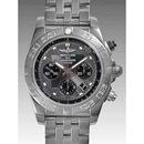 腕時計ブライトリング 人気 コピー クロノマットB01腕時計ブライトリング 人気 コピー クロノマットB01 A011F46PA
