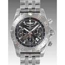 腕時計ブライトリング 人気 コピー クロノマットB01 A012M24PA