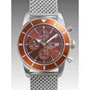ブライトリング 時計 コピー スーパーオーシャンヘリテージ クロノグラフ A272Q53OCA