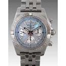 腕時計ブライトリング 人気 コピー クロノマットB01 A011G86PA