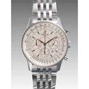 腕時計ブライトリング 人気 コピー モンブリラン A417G34NP