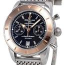 ブライトリング ブランド コピー 時計スーパー 時計オーシャン ヘリテージ クロノグラフ44 U237B81OCA