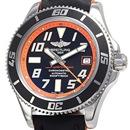ブライトリング ブランド コピー 時計スーパー 時計オーシャン42 A187BORSBA