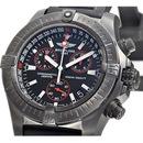ブライトリング ブランド コピー 時計 アベンジャー シーウルフ クロノ ブラックスティール M73390-2022
