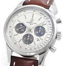 ブライトリング ブランド コピー 時計 トランスオーシャン クロノグラフ A015G24KBA