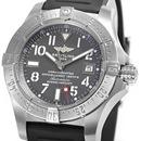 激安ブランドコピー ブライトリング時計 アベンジャー シーウルフ A177F38RPR