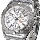 激安ブランドコピー ブライトリング時計 クロノ ギャラクティック A154A83PA