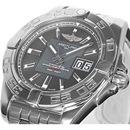 激安ブランドコピー ブライトリング時計 ギャラクティック41 A493F49PA
