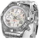 激安ブランドコピー ブライトリング時計 クロノ ギャラクティック A154A95PA