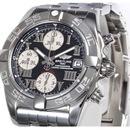 激安ブランドコピー ブライトリング時計 クロノ ギャラクティック A154B86PA