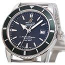 ブライトリング ブランド コピー 時計スーパー 時計オーシャン ヘリテージ42 A170B04OCA