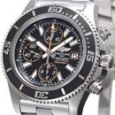 ブライトリング ブランド コピー 時計スーパー 時計オーシャン クロノグラフ A110B85PRS