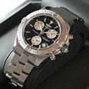 ブライトリングスーパーコピー 時計 クロノコルトII BREITLING 黒 BNL322