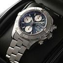 ブライトリングスーパーコピー 時計 クロノスーパーオーシャン 青 A111C16PRS