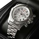 ブライトリングスーパーコピー 時計 アベンジャー 白 A337A60PRS