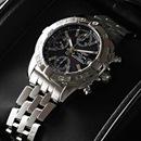 ブライトリングスーパーコピー 時計 クロノギャラクティック A154B48PA