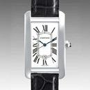 人気 カルティエ ブランド時計コピー タンクアメリカン LM W2603256