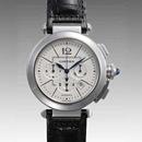 カルティエ時計ブランド通販コピー パシャ42 クロノ W3108555