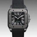 カルティエ 腕時計スーパーコピー サントス100 W2020010