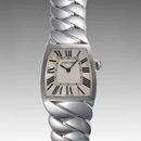 カルティエ腕時計コピー CARTIER 時計 ラドーニャ LM W660022I