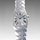 カルティエ腕時計コピー CARTIER 時計 ラドーニャ SM W660012I