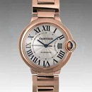 人気 カルティエ ブランド時計コピー 激安 バロンブルー MM W69004Z2