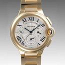 人気 カルティエ ブランド時計コピー 激安 バロンブルークロノ W6920008