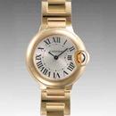 人気 カルティエ ブランド時計コピー 激安 バロンブルー SM W69001Z2
