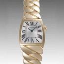 カルティエ腕時計コピー CARTIER 時計 ラドーニャ LM W640010H