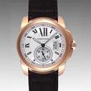 カルティエ時計ブランド 店舗 激安 カリブル ドゥ カルティエ W7100009