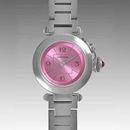 カルティエ時計ブランド通販コピー ミスパシャ 1stアニバーサリー W3140023
