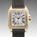 カルティエ 腕時計スーパーコピー サントス100 W20112Y1