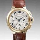 人気 カルティエ ブランド時計コピー 激安 バロンブルークロノ W6920007