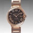 人気 カルティエ ブランド時計コピー 激安 バロンブルー LM W6920036